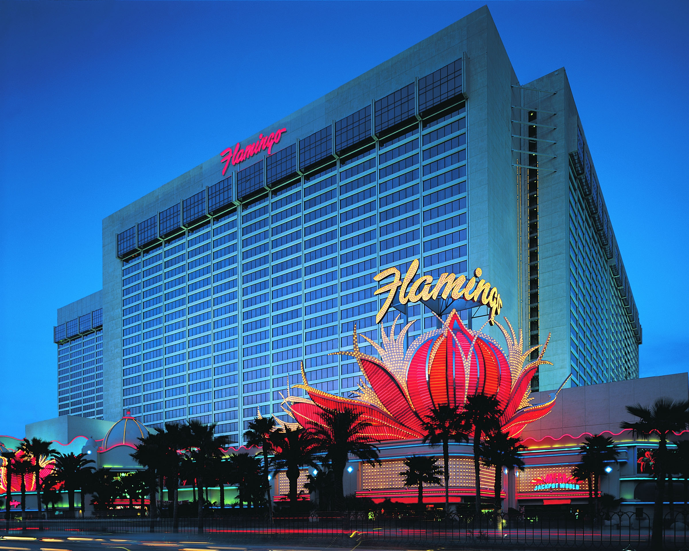 Flamingo Las Vegas Address