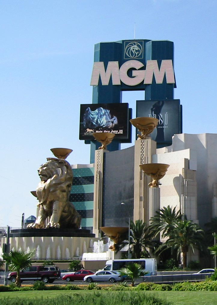 Mgm Signature 2 Bedroom Suite: MGM Grand