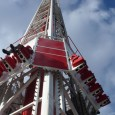 at 1,081 ft (329 m) is the highest thrill ride in the world. Big Shot is a gravity drop tower ride that takes riders from the base at 921 ft (281 m) to 1,081 ft […]