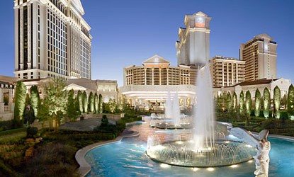 Caesars Palace is a luxury hotel and is owned and operated by Caesars Entertainment Corp.. Caesars is located on the west side of the Strip, between the Bellagio and the […]
