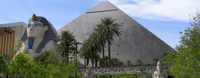 Luxor Las Vegas is a 30-story hotel, which is operated by MGM Resorts International, features a 120,000 sq ft (11,000 m2) casino floor that includes over 2,000 slot machines and 87 table […]