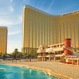 "History On December 31, 1996, the Hacienda was imploded to make way for Mandalay Bay. The working title for the $950 million resort and casino was ""Project Paradise"", officially replaced […]"