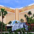 The Mirage is a 3,044 room hotel and is connected by a free tram to Treasure Island. The marquee in front of the Mirage is the largest free standing marquee […]