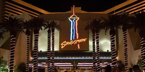 Stratosphere Las Vegas is a casino hotel and also the tallest observation tower, and the 5th-tallest structure, in the United States, as well as being the tallest structure in Las […]