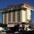 Vegas World was a casino/hotel opened in 1979 on Las Vegas Boulevard owned and operated by Bob Stupak. It was also signed as Bob Stupak's Vegas World. Stupak bought the […]