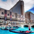 History On November 26, 1996, eight years after it was bought by Sheldon Adelson, the Sands Hotel was imploded to make way for The Venetian Resort Hotel Casino. Ground was […]