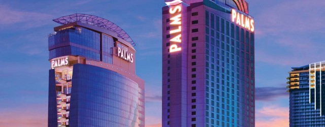 The Palms Casino Resort, also known simply as the Palms, has 702 rooms and suites and contains a 95,000sqft (8,800m2) casino, a recording studio and a 2,200 seat showroom. The […]