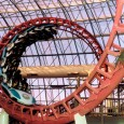 Adventuredome is a 5-acre (2.0ha) indoor amusement park (formerly known as Grand Slam Canyon) located at Circus Circus. The park offers 25 rides and attractions and is connected to the […]
