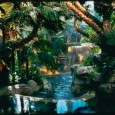 Inside of the front entrance, you'll enjoy an extraordinary experience – a lush and verdant indoor rainforest housed under a 100-foot-high dome. Palm trees reach 60 feet above cascading waterfalls. […]