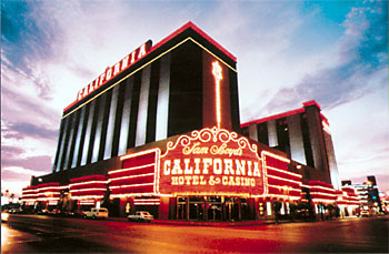 The California Hotel and Casino, also known as The Cal opened in 1975 at a cost of $10 million with a hotel and casino located in Downtown, near the Fremont […]