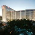 The Flamingo Las Vegas offers a 77,000 sq ft (7,200 m2) casino along with 3,626 hotel rooms. The 15 acres (6.1 ha) site's architectural theme is reminiscent of the Art Deco and Streamline Moderne […]