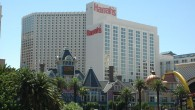 Harrah's Las Vegas has over 1,200 slot machines. The hotel offers 2,677 rooms with an attached casino providing 86,664 sq ft (8,051.3 m2) of space. The hotel consists of several towers, the tallest […]