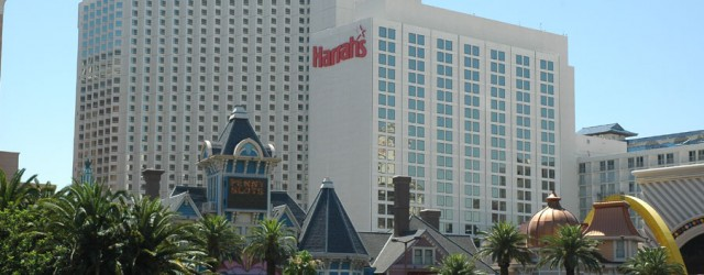 Harrah's Las Vegas has over 1,200 slot machines. The hotel offers 2,677 rooms with an attached casino providing 86,664sqft (8,051.3m2) of space. The hotel consists of several towers, the tallest […]