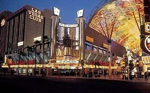 The Las Vegas Club is a casino-hotel located in downtown owned by the Tamares Group and operated by Navegante along with the Plaza Hotel & Casino across Main street. Address […]