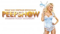 Forget everything you thought you knew about burlesque; PEEPSHOW, a modern, sexy new production at the Planet Hollywood Resort & Casino, completely redefines the art of striptease. Starring sexy Playboy […]