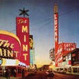 The Mint Las Vegas was a hotel and casino in downtown Las Vegas, Nevada. Opened in 1957, a 26-story hotel tower was added in 1965. In 1988, The Mint was […]