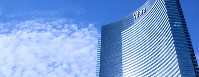 Vdara, sometimes called the Vdara Hotel and Spa, and is a part of CityCenter, it is located between the ARIA Resort & Casino and the Bellagio. Vdara's 57-story, 578-foot (176m), […]
