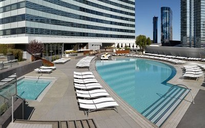 The Vdara pools range from a sprawling rooftop Sky Pool to a series of plunge pools that can be used for spa related purposes. The rooftop pool at Vdara City […]