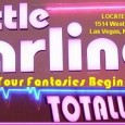 After an extensive upgrade, Little Darlings is sporting a new ensemble of erotic entertainment choices. The establishment's ladies, of course, are still all-nude. At center stage, Little Darlings' stripper poles […]