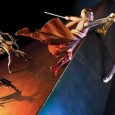 KÀ by Cirque du Soleil is an unprecedented theatrical event. A masterpiece in storytelling, KÀ uses acrobatic performances, the thrills and action of martial arts techniques from all over the […]