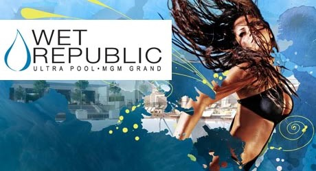 Wet Republic redefines poolside entertainment by combining the vibrancy and energy of Las Vegas with supreme poolside amenities. Wet Republic evokes a sensuous South Beach ambiance with a seductively modern […]